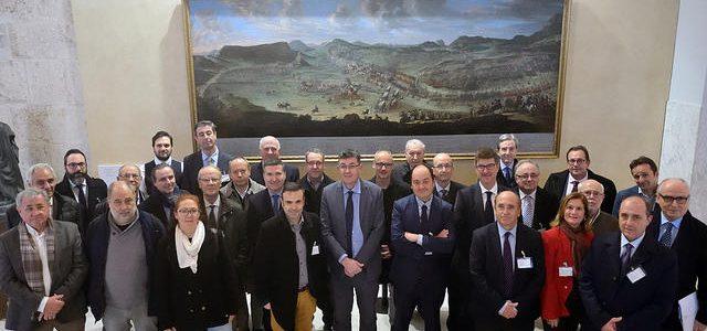 Los defensores del Derecho Civil valenciano llevan su reivindicación a las Corts