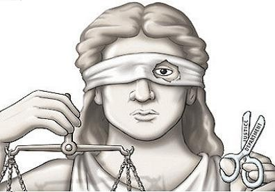 El govern polític de la justícia
