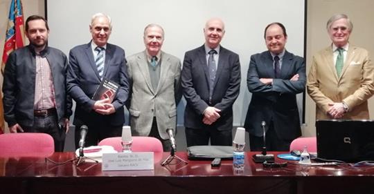 La RACV recolza el dret civil valencià