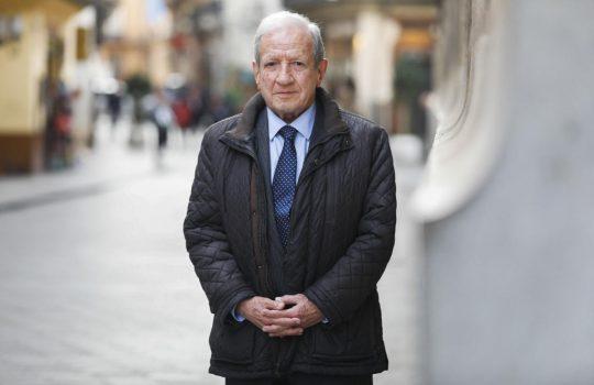 Premio de la AJV a Pascual Sala por la defensa de los intereses valencianos