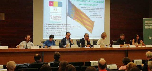 Posicionamiento de los partidos políticos frente al Derecho Civil Valenciano