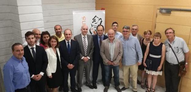 Los municipios de l'Horta respaldan la recuperación del Derecho Civil Valenciano