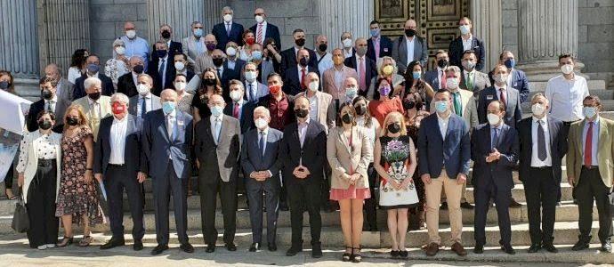 La sociedad civil y el municipalismo reivindican ante el Congreso el derecho civil valenciano