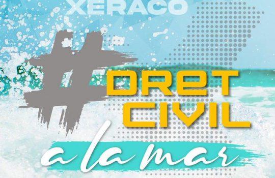 El Dret Civil a la Mar arriba a Alacant