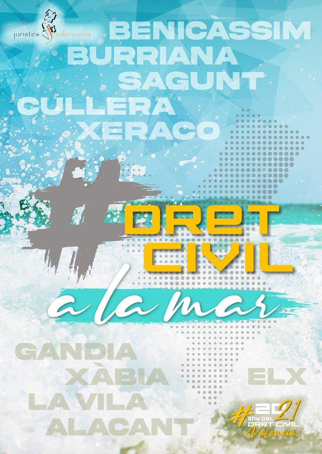 Dret Civil a la mar