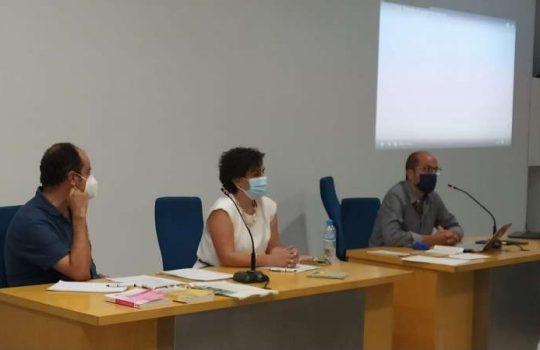 Éxito del acto divulgativo de Juristes Valencians en Gandía para reclamar el Derecho Civil Valenciano
